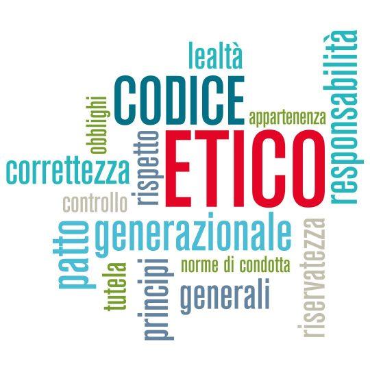 codice etico ANDI Bergamo